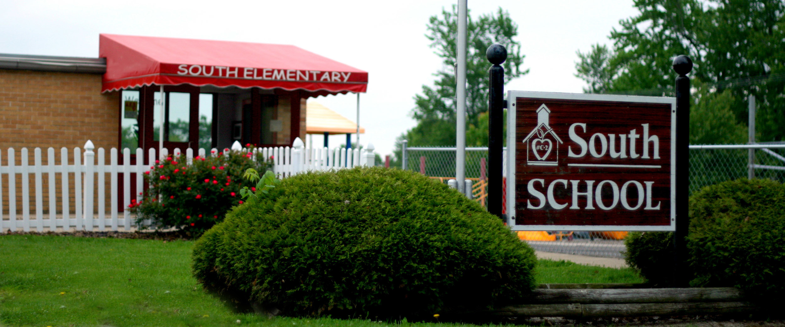 Marshall South School